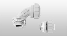 Non-metallic Conduit Fittings