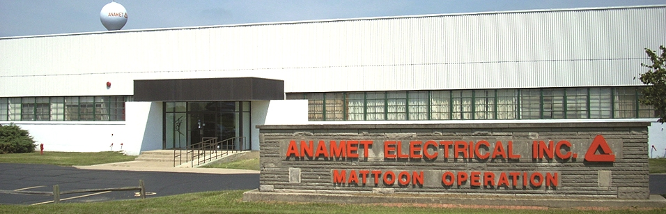 Anamet Electrical